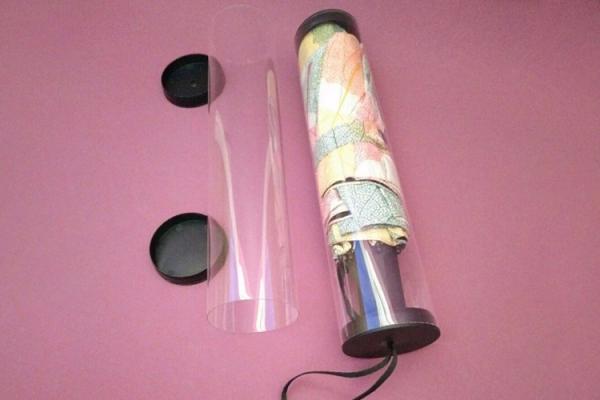 浙江PC管厂家直销挤出聚碳酸酯PC透明雨伞包装塑料圆管产地资源
